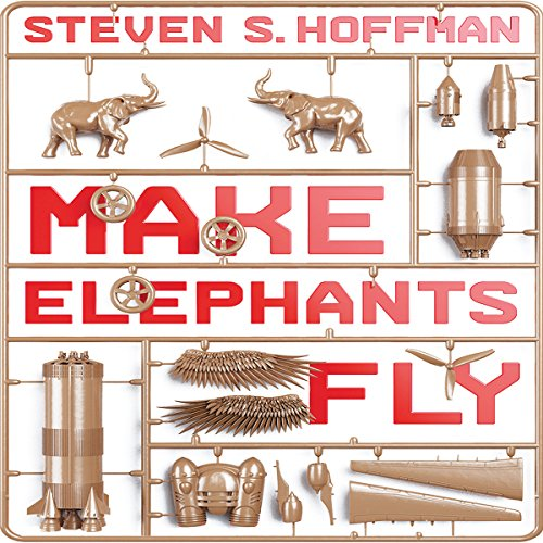 Make Elephants Fly Titelbild