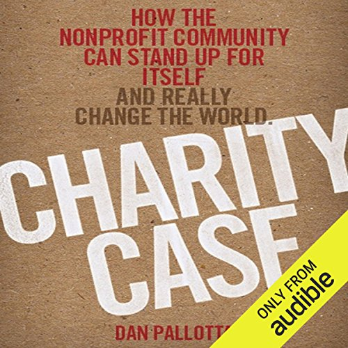 Charity Case cover art