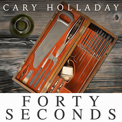 Forty Seconds cover art