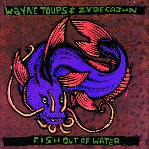 Zydecajun & Wayne Toups