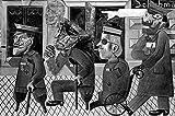 Berkin Arts Otto Dix Giclee Auf Leinwand drucken-Berühmte