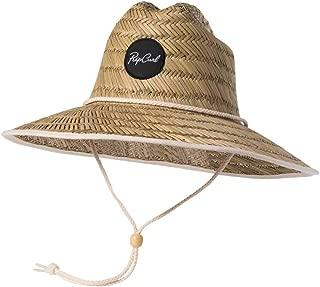 Rip Curl Women's Script Straw Sun HAT