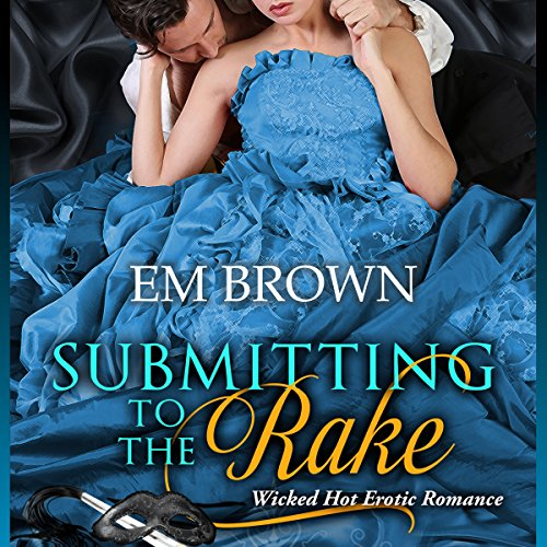 Submitting to the Rake cover art
