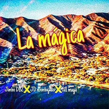 La Magica (feat. Jimbo Dbz & Yull Magu)