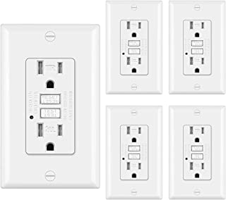 Price On Gfci Outlet