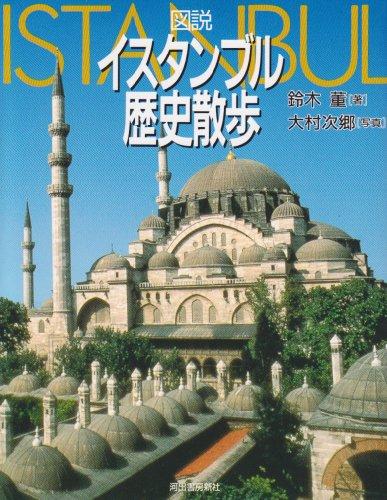 図説 イスタンブル歴史散歩 (河出の図説シリーズ)