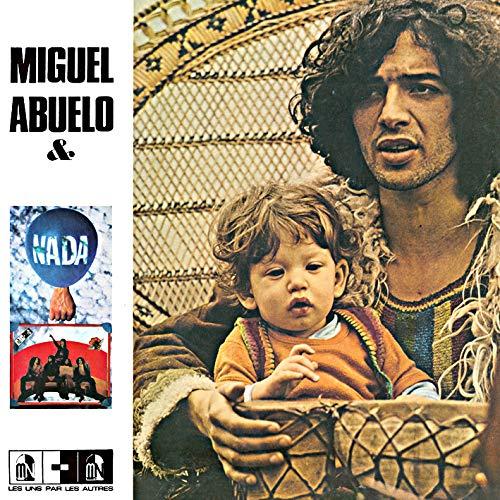 Miguel Abuelo & Nada [Vinilo]