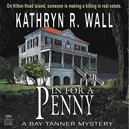In for a Penny audiobook cover art