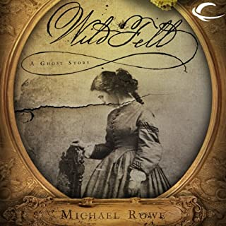 Wild Fell     A Ghost Story              By:                                                                                                                                 Michael Rowe                               Narrated by:                                                                                                                                 Gary Dikeos                      Length: 9 hrs and 30 mins     21 ratings     Overall 3.2