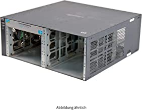 HP J8697A ProCurve 5406zl Managed Ethernet Switch Chassis