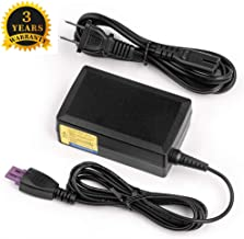 TAIFU 32V 625mA Printer AC Adapter for 0957-2242 0957-2269 HP Officejet J4580; HP PHOTOSMART C4795 C4783 C4680 Inkjet All-in-One Printer; Deskjet F2480 D1660 D2660 D2663 D2680 D5560 F4500 All-in-One