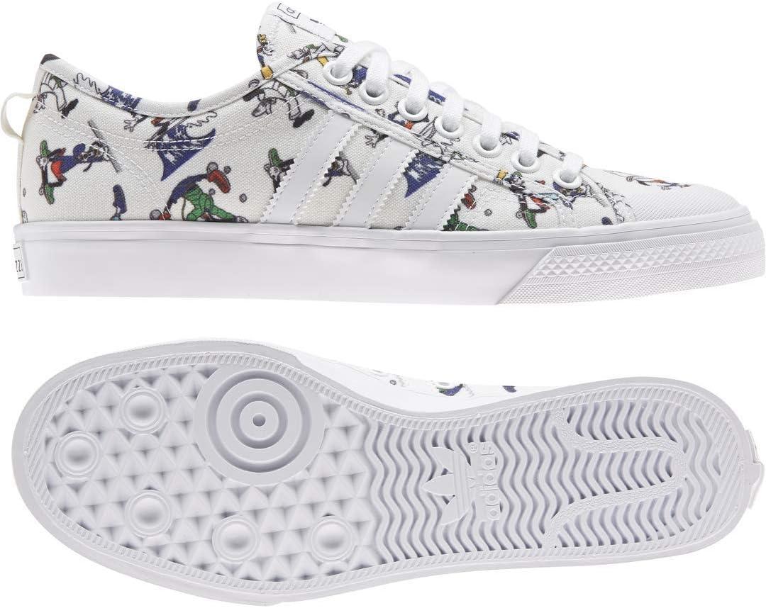 adidas Originals Superstar, Zapatillas Unisex Adulto