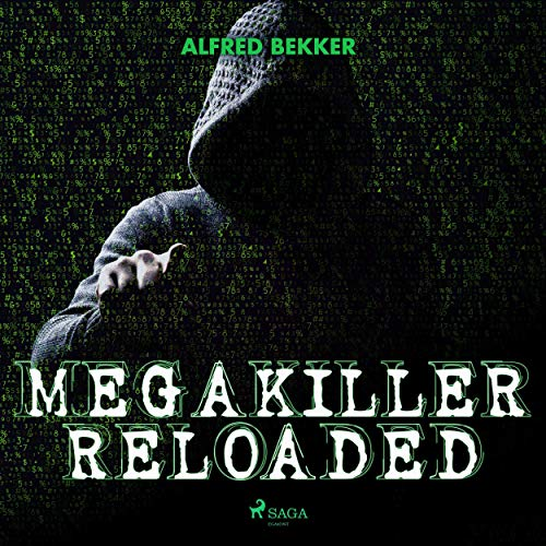 Megakiller reloaded cover art