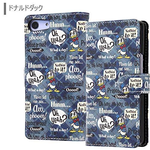 キラキラ☆アイランド『ディズニー手帳型ケース(s-in7b503)』