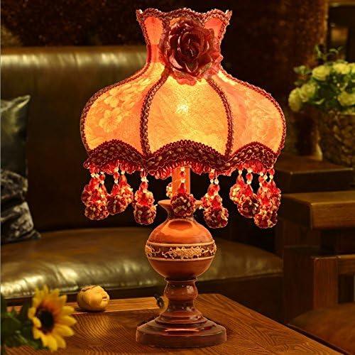 4 years warranty FJB HH Table Lamp Coffee Lamp- European 48cm Rare Style Desk La