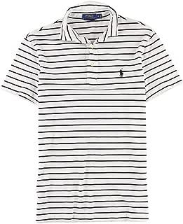 Polo Ralph Lauren Men's Featherweight Cotton Polo Shirt