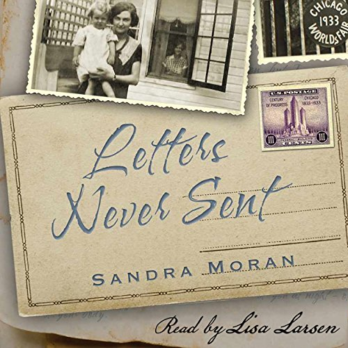 Letters Never Sent cover art