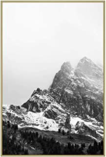 Best thin gold frame 24x36 Reviews