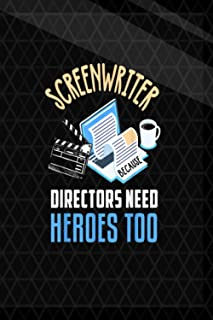 Self Care Acts Planner - Funny Screenwriter Humor Screenwriting Quote