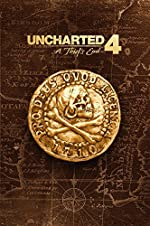 Guide Uncharted 4 - A Thief's End - édition collector (Version Française)