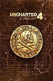 Guide Uncharted 4 - A Thief's End - édition collector (Version Française)
