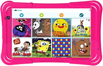 [Upgraded] Dragon Touch Y80 8 inch Kids Tablet, Quad-Core Processor, 8