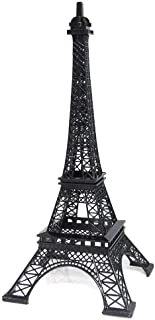 Best black eiffel tower centerpiece Reviews
