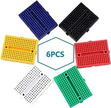 Prototype Shield ProtoShield for Arduino+2PCS 170 Tie-Points Mini Breadboard