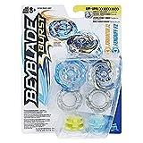 Bey Blade C2356EL2 - Juego de 2 Cuchillas para Batidos
