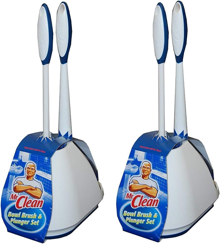 Mr. reinigen 440436 440436 440436 Turbo Kolben und Schüssel Pinsel Caddy Set (weiß blau, 2) B013YH0A6Y ef5743