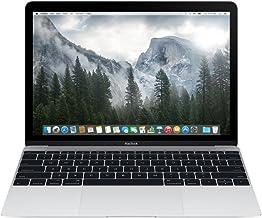 Apple Macbook Retina Display 12 Inch Core M-5Y31 1.1GHz 8GB RAM 256GB SSD (Renewed)