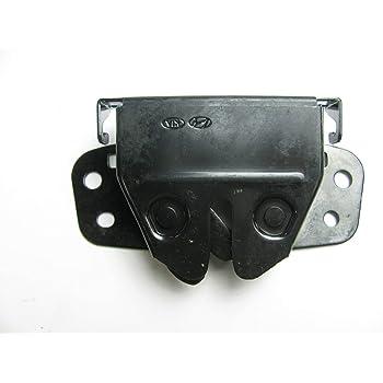 Genuine Kia 81130-2F000 Hood Latch Assembly