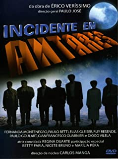 Incidente Em Antares ( Baseado na Obra de Érico Veríssimo )