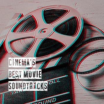 Cinema's Best Movie Soundtracks