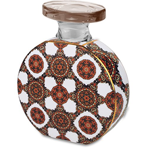 Baci Milano Botella difusor perfume Diana con flor 225ml Accesorios Casa