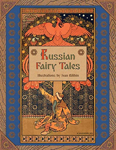Compare Textbook Prices for Russian Fairy Tales Illustrated Illustrated Edition ISBN 9781908478689 by Afanasyev, Alexander,Bilibin, Ivan