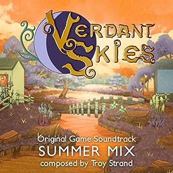Verdant Skies: Summer Mix (Original Game Soundtrack)