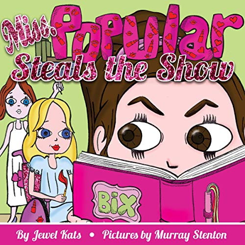Miss Popular Steals the Show cover art