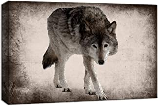 Best wolf hunting art Reviews
