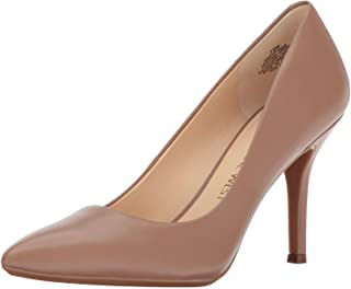 NINE WEST Women's Fifth9X9 Pumps in Nude