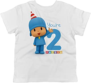 pocoyo costume for toddler