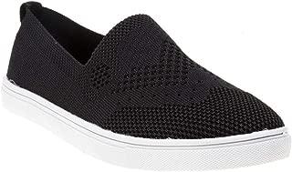 FALCON Aria Womens Sneakers Black