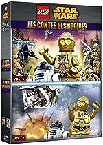 Lego Star Wars - Les Contes des droïdes-Volumes 1 & 2