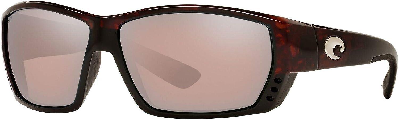 Tuna Alley 580P Sunglasses Reefton COSTA Mirror Surfing Sunglasses UV400