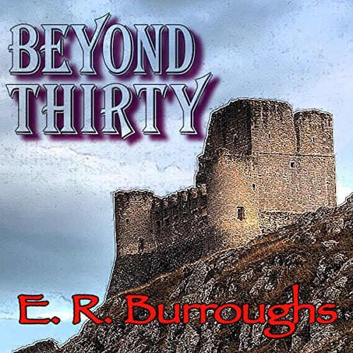 Beyond Thirty audiobook cover art