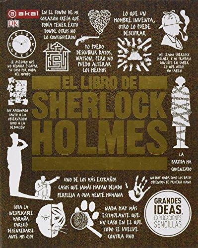 El libro de Sherlock Holmes: 41 (Grandes temas – Gran formato)