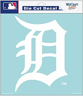 Best detroit tigers old english d decal Reviews