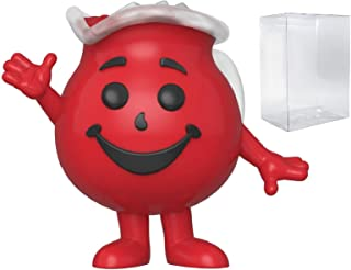 Funko Ad Icons: Kool-Aid - Kool-Aid Man Pop! Vinyl Figure (Includes Compatible Pop Box Protector Case)