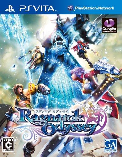 Ragnarok Odyssey (japan import)