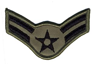USAF Chevron ABU (Pair)